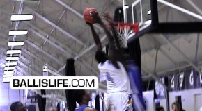 6'6″ Mike Gilchrist: Top SF in the Class of 2011 (Future Kentucky Wildcat)