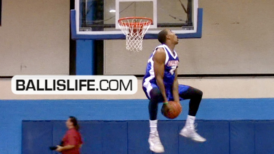 Arizona's Derrick Williams Official Mixtape; #1 Draft Pick This Year!?