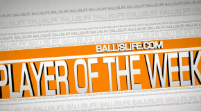 Grant Jerrett SUPER Skilled PF Is Ballislife Player Of The Week #3