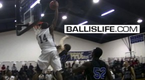 Top 10 Plays from the 2010-2011 NC High School Season