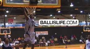 Aaron Rountree and Montrezl Harrell Show Out During Day 1 of Big Shots Myrtle Beach