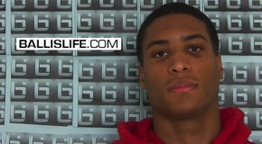 6'0″ Anthony Fields is Lightning Quick: Future Wake Forest PG (Class of 2011)