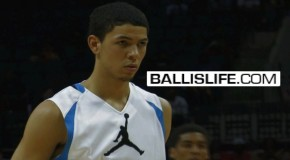 6'4″ Austin Rivers Shows Out in 2011 All-Star Games (McDonalds & Jordan Brand) – Future NBA Lottery Pick?