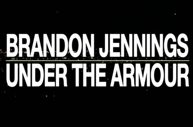 Brandon Jennings-Under The Armour- Episode 4
