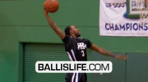 6'2 Bobby Brown Has SICK Game & Bounce; Nasty Summer 2011 Mixtape!