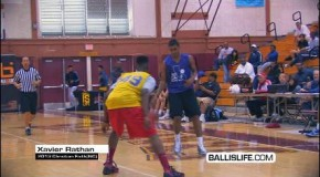 So-Cal Elite 40 &#8211; Gabe York, Stanley Johnson, Xavier Rathan, Zena Edosomwan
