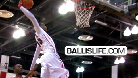 Findlay Prep Beats Bishop Gorman In Double OT Thriller! Shabazz Muhammad, Anthony Bennett, Myck Kabongo & Many More!