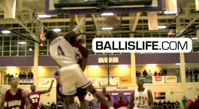 Official 2010 GSK Holiday Invitational Recap (Torian Graham, Bishop Daniels, Deuce Bello, Marshall Plumlee & more!)