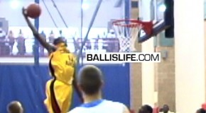 The Ultimate John Wall High School Mixtape: 2010 NBA #1 Draft Pick (Washington Wizards)