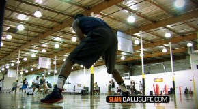 Grind Session: Pro Dribble Training Featuring – Kemba Walker!