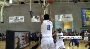 6'4″ Matt Jones DESTROYS the Competition from Beyond the ARC!-(BEST SHOOTER in the Class of 2013?)
