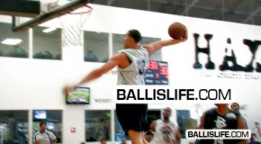 7′ Athletic Javale McGee Summer Mixtape; NBA Rising Star Unstoppable In The Summer