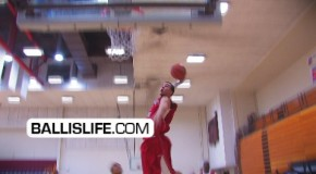 Mike Bryson Shows Out At 2011 Ballislife Magic Memorial Day Tournament! York Leads 16 Point Comeback!