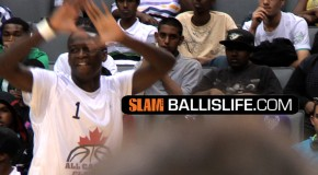 6'2″ Myck Kabongo Texas Bound Canadian PG has GAME: 2010-2011 Mixtape