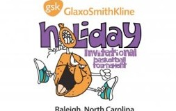 DOD: 6'2″ Nate Fleming Elevates for the Poster during Day 1 of GSK Holiday Invitational