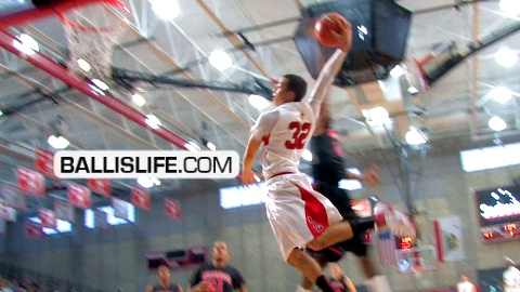 2011 Nike Extravaganza Mix; Sick Highlights W/ Shabazz Muhammad, Gabe York, Xavier Johnson, Norvel Pelle & More!