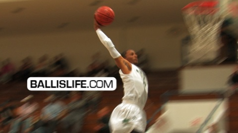 Norman Powell 2011 Mixtape