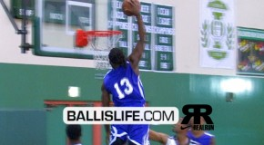 JR Smith, Josh Smith, James Harden, Chris Brown & Others SHOW OUT During Nike Real Run Week 3!
