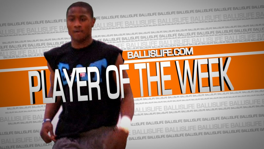 Rodney Purvis is the BallisLife Player of the Week #6 (EYBL ... Jeremy Lin Dunk In Middle School