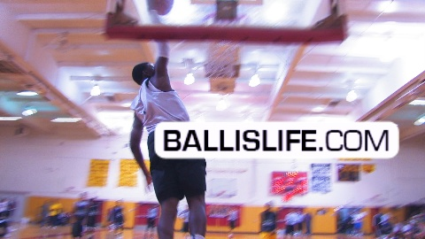 Stanley Johnson 6'5 With Temendous Game – Best 15 Year Old In The Country?