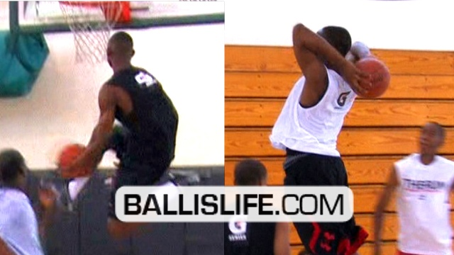 "Ballislife ""So Cal Elite Open Run"" Mixtape: Top Players In So-Cal Go Head to Head! SICK Highlights!"