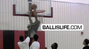 6'7″ TJ Warren Dominates the Competition at Ball is Life East Open Run (Top SF in 2012)