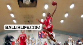 6'6″ Xavier Johnson Junior Season Mixtape; One of The TOP Juniors In The Nation!