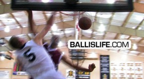 6'8″ Alex Murphy is DUKE Ready (2010-2011 Mixtape)