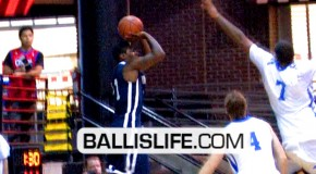 Jordan Crawford of Washington Wizards Has Sick Game! Impact Basketball Mixtape