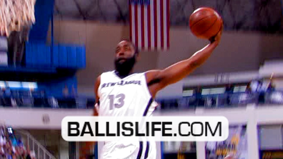 John Wall, Kevin Durant, James Harden SHOW OUT In Drew vs Goodman; Top Plays!!