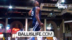 John Wall, Eric Gordon, Jeff Greene Shut Down Indy Pro Am vs Goodman League Game!