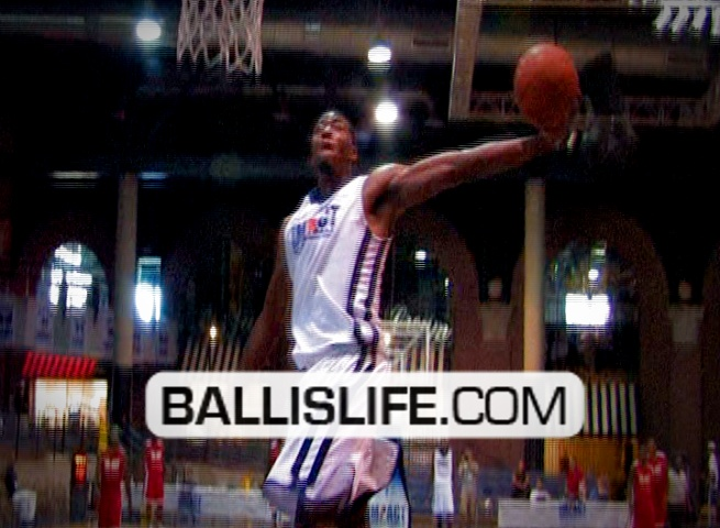 John Wall Averages 42 Points In 2 Games! SHOWS OUT At Impact Basketball League