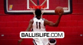 John Wall Puts on a SHOW at CP3 All-Star Game During Winston-Salem State Homecoming Weekend