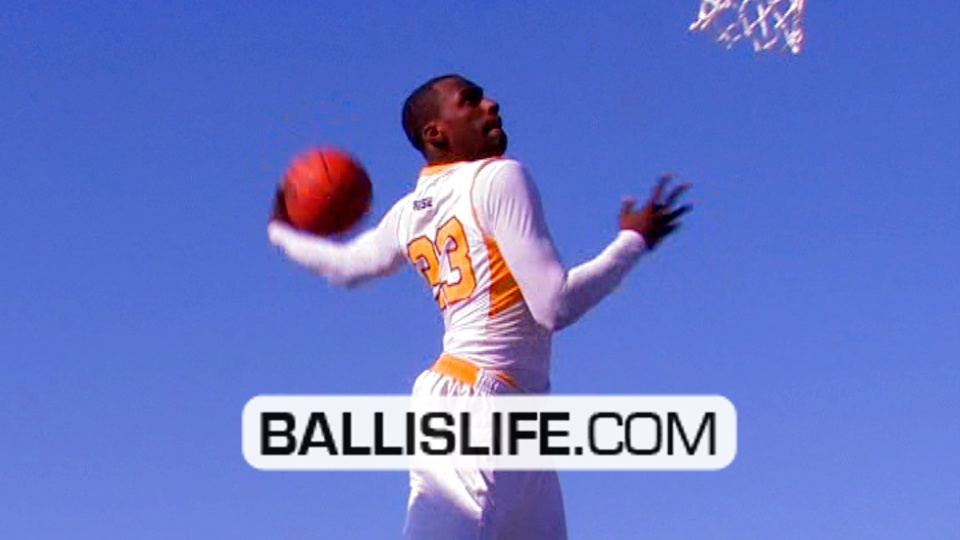 Shabazz Muhammad DESTROYS Summer Competition; #1 Ranked Player In Nation!