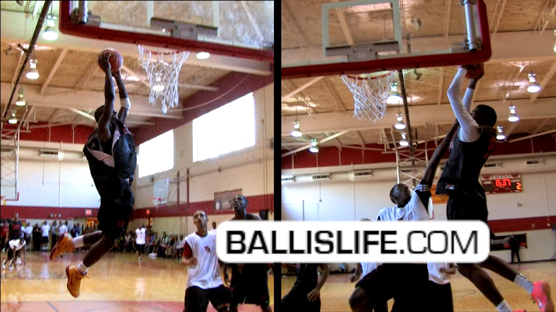 Ballislife | Houston RCSSports Super 16