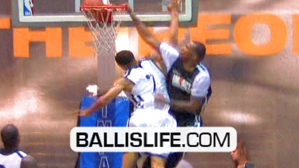 JJ Hickson DESTROYS Defender + JaVale McGee Gets Dunked On TWICE; Impact Week 1 Top Plays