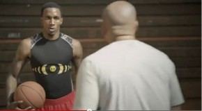 NEW Under Armour Basketball Commercial: Are You From HERE? W/ B-Jen, Kemba, D-Williams