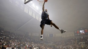UConn Dunk Contest – First Night 2011