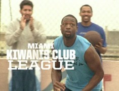 New Jumpman Love The Game Commercial w/ Wade, Melo, Cp3