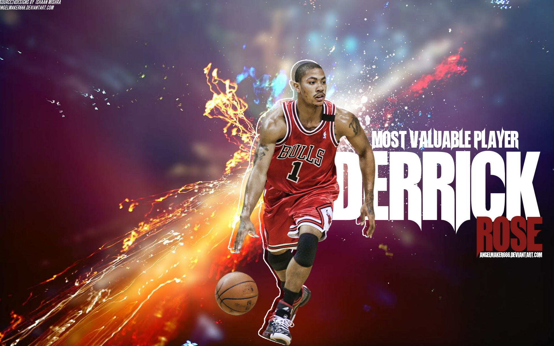 derrick_rose_mvp_wallpaper_by_angelmaker666-d3e3kv1