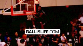 Top 5 Plays from Team Philly vs Team DC (John Wall, Kevin Durant, Lou Williams, Hakim Warrick)