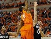 Markel Brown Dunks on Virginia Tech Defender