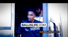 Brandon Jennings KILLS Throughout Under Armour 'Are You From Here?' Tour (3 Game Mix)