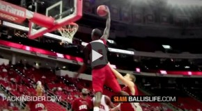 NC STATE BASKETBALL: 2011 Red/White Scrimmage: Fans 1st Look at New Coach (PackInsider.com)
