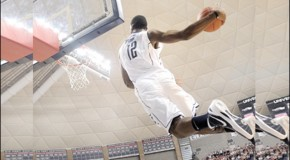 6'10″ Andre Drummond Official Ballislife Mixtape! 2012 NBA #1 Draft Pick??