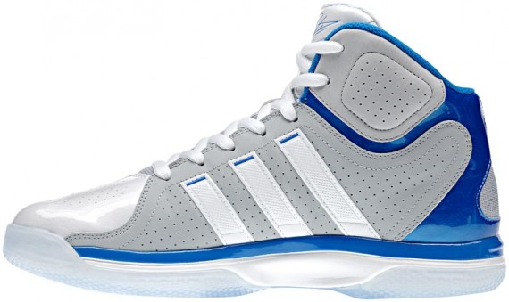 quality design 74ca1 addbb Dwight Howards New Adidas Shoe Comes Out Today adiPower Howard