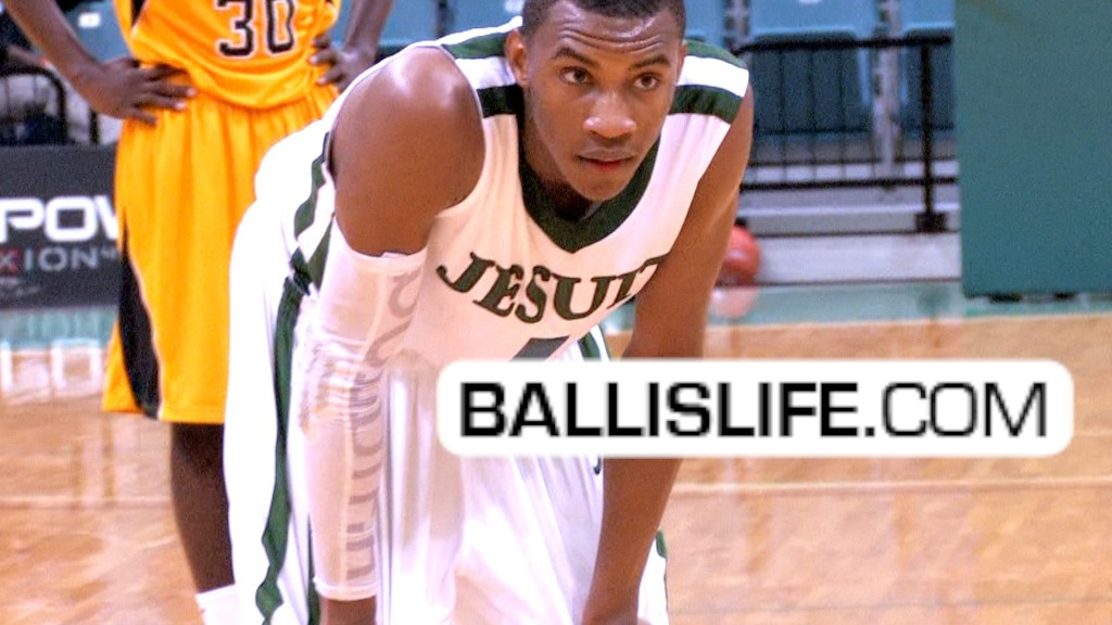 Rasheed Sulaimon Dominates in HS Senior Season Opener  | Duke Commit