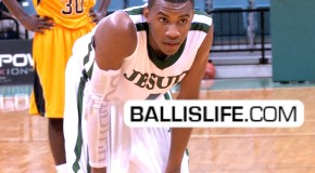 "6'4″ Rasheed Sulaimon ""DUKE COMMIT"" Starts His Senior Season With A 36 Point Game!"