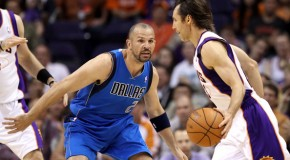 Jason Kidd vs Steve Nash Lockout Game Dec 10th at Cal
