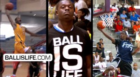 3rd Annual Thanksgiving Hoopfest Preview.- HARRISON TWINS, JULIUS RANDLE, RODNEY PURVIS, ISAIAH AUSTIN and MORE!
